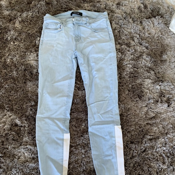 J Brand Denim - JBrand jeans